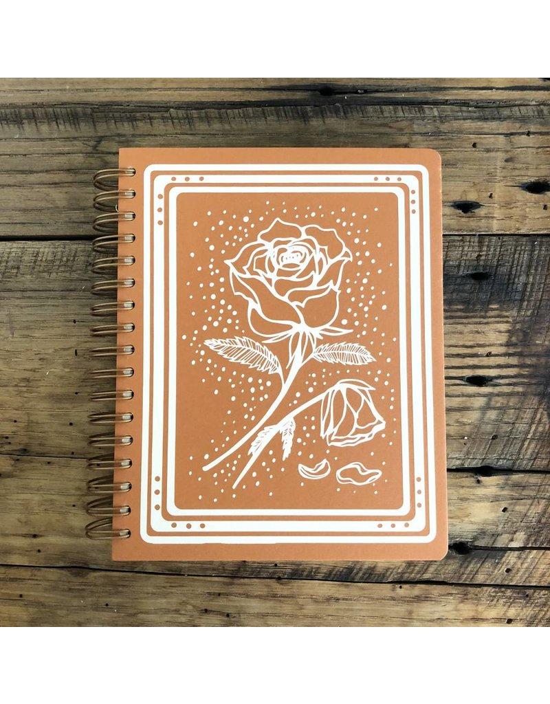 New Rose Planner