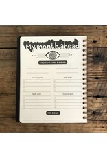 Seeing Eye Planner