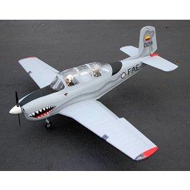Seagull Models T-34C Turbo Mentor ARF