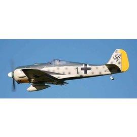 Seagull Models Focke Wulf 190A8 ARF