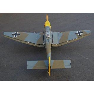 Seagull Seagull Models JU-87B Stuka ARF