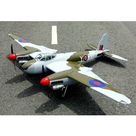 Seagull Models Mosquito ARF