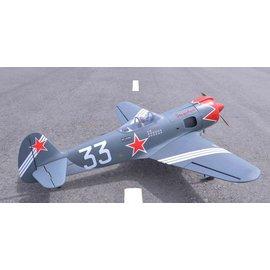 Seagull Models Yak-3 ARF
