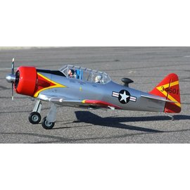 Seagull Models AT-6 Texan 1.20 ARF