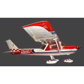 "Seagull Models Cessna 152  80"" ARF"
