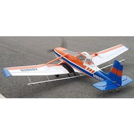 Seagull Models Cessna 188 Agwagon ARF