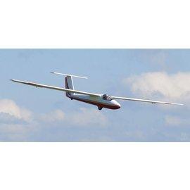 Seagull Models Pilatus B4 Sailplane 3M ARF