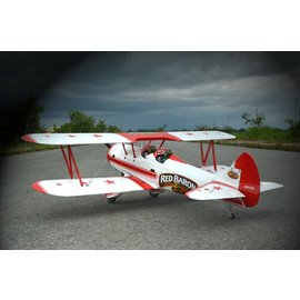 Seagull Models Stearman Red Baron ARF
