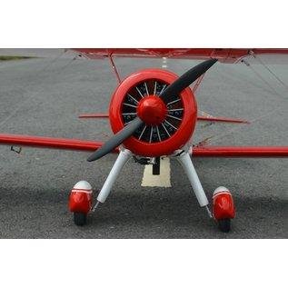 Seagull Models Stearman Red Baron ARF
