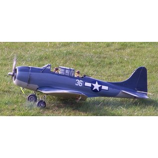 Skyshark SBD Dauntless Kit