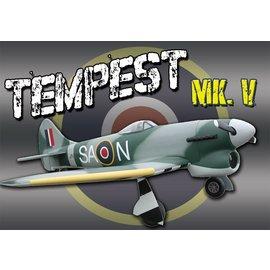 Skyshark Hawker Tempest Kit