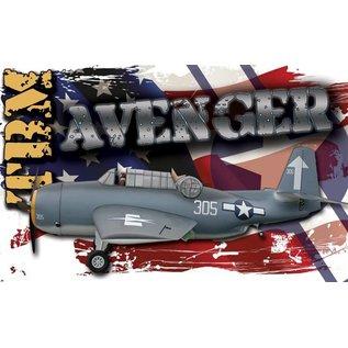 Skyshark TBM Avenger Kit