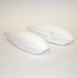 Skyshark Christen Eagle ARF Wheel Pants: White