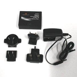 Spektrum 2000mAh Li-Ion TX Batteryw/AC Adpt
