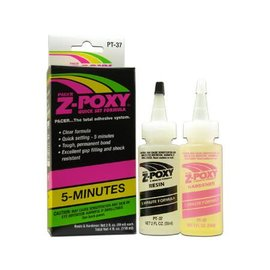 Pacer Epoxy 5 Min  4 oz.