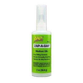 ZAP Medium CA Glue 2 oz.
