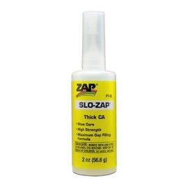 ZAP Thick CA Glue 2 oz.