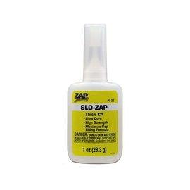 ZAP Thick CA Glue 1 oz