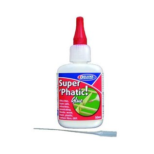 Deluxe Materials Super Phatic