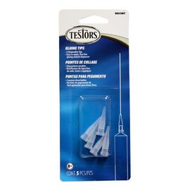 Testors Glue Tips TES8805