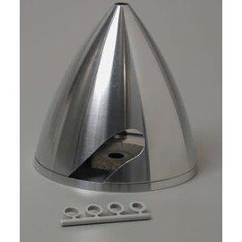 """DB Spinner 2-blade Aluminum 4-1/2"""""""