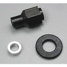 Tru Turn Prop Adapter Kit 1/4-28 2 Stroke