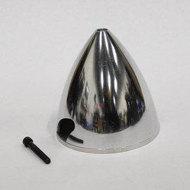"""Maxx Aluminum Spinner 2-blade 2-3/4"""""""