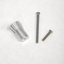 MPI 4mm Collet for Folding Prop Spinner