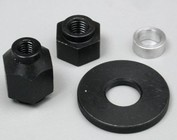 Spinner Adapters