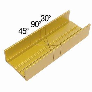 35-221 Miter Box & 35-560 42 TPI Razor Saw