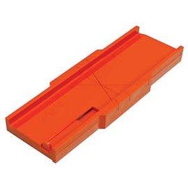 Miter Box,  Mini 35-250