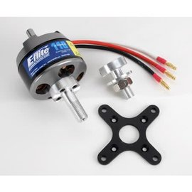 Eflite Power 110 Brushless Outrunner Motor, 295Kv