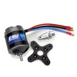 E-Flite Power 60 400kv BL Motor