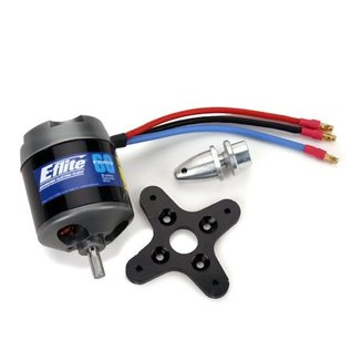 E-Flite Power 60 400kv BL Motor