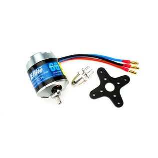 E-Flite Power 60 470kv BL Motor