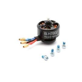 Eflite Brushless Outrunner Motor, 1100Kv: 350 QX