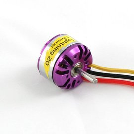 Skyshark Lightning 20 Brushless Motor