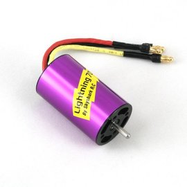 70DF Skyshark Lightning Brushless Motor 70mm