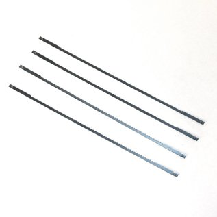 36-678 Coping Saw Blades 15 TPI