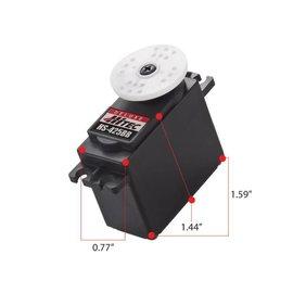 Hitec HS-425BB Standard BB Servo