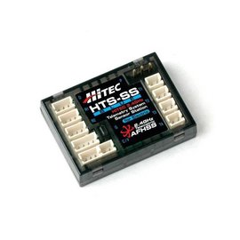 HTS-SS Blue Electric Sensor Station Kit
