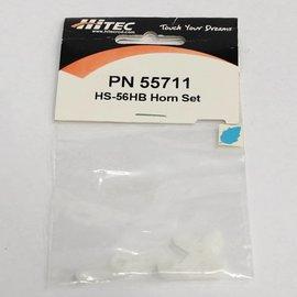 Hitec Servo Arm Set HS-56HB