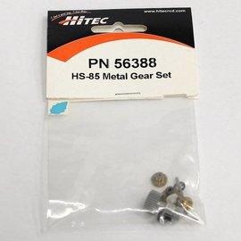 Hitec Servo Gear Set HS-85MG