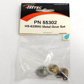 Hitec Servo Gear Set HS-625MG