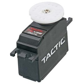 Tactic TSX25 Mini Servo Digital High Speed 2BB Coreless Motor