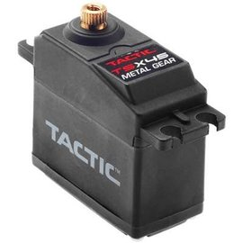 Tatic TSX45 Standard Servo High Torque MG 2BB