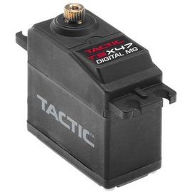 Tatic TSX47 Standard Servo Digital High Torq MG 2BB