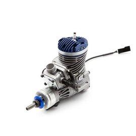 Evolution 10GX 10cc Gas Engine with Pumped Carburetor