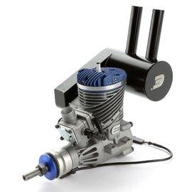 Evolution 20GX 20cc Gas Engine with Pumped Carburetor