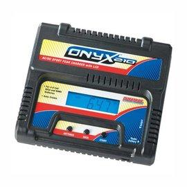 Onyx 210 Peak Charger w/LCD AC/DC